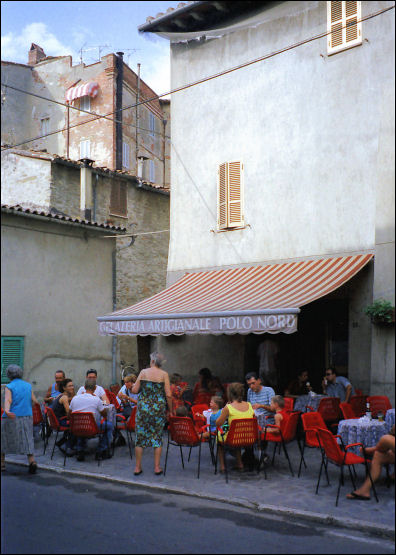 San Feliciano